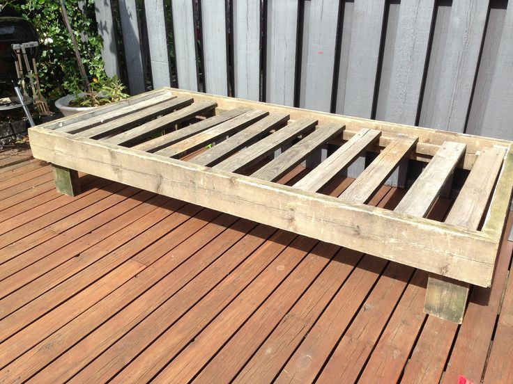 Best ideas about DIY Daybed Frame . Save or Pin 19 best images about daybed ideas on Pinterest Now.