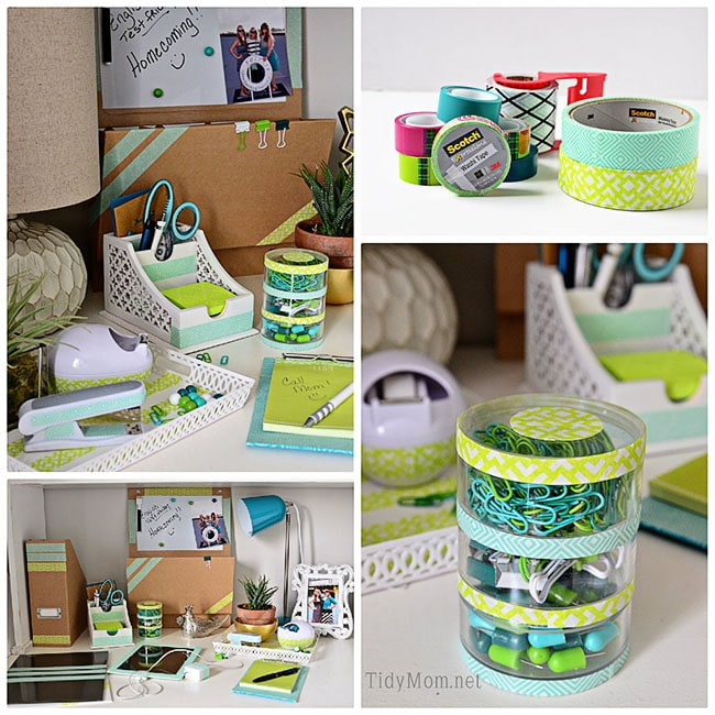 Best ideas about DIY Desk Accessories . Save or Pin Customized iPad and desk accessories Now.