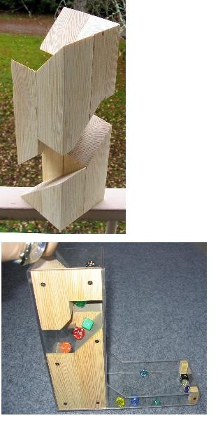 Best ideas about DIY Dice Tower . Save or Pin Very Cool DIY Dice Tower – Geeknews Now.