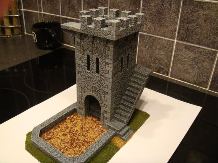 Best ideas about DIY Dice Tower . Save or Pin 38 best images about Roleplaying on Pinterest Now.