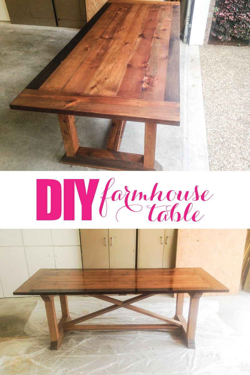 Best ideas about DIY Dining Room Table Plans . Save or Pin Best 25 Diy dining room table ideas on Pinterest Now.