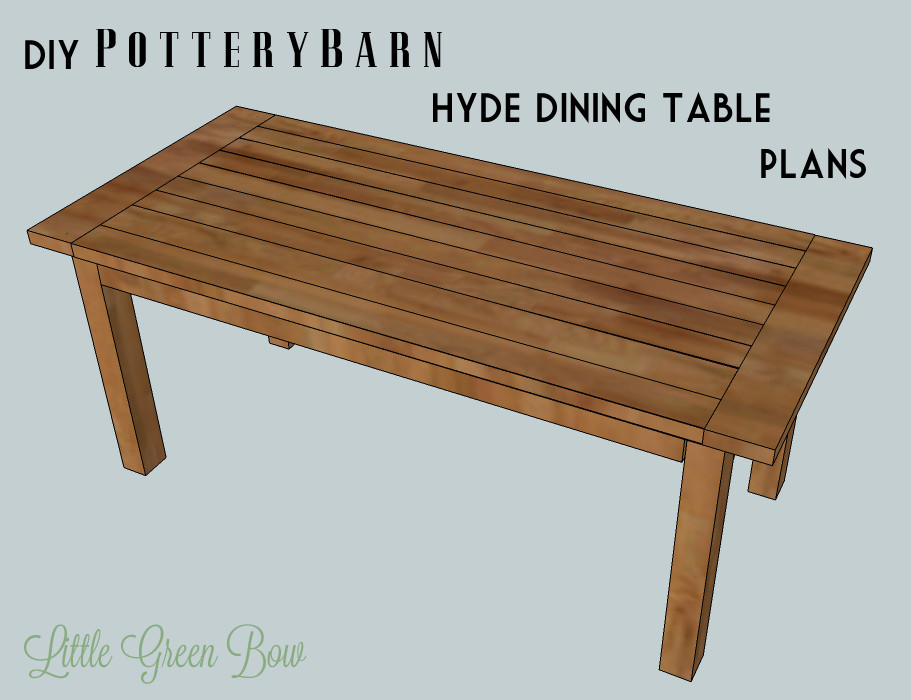 Best ideas about DIY Dining Room Table Plans . Save or Pin Diy Dining Table Plans PDF Woodworking Now.