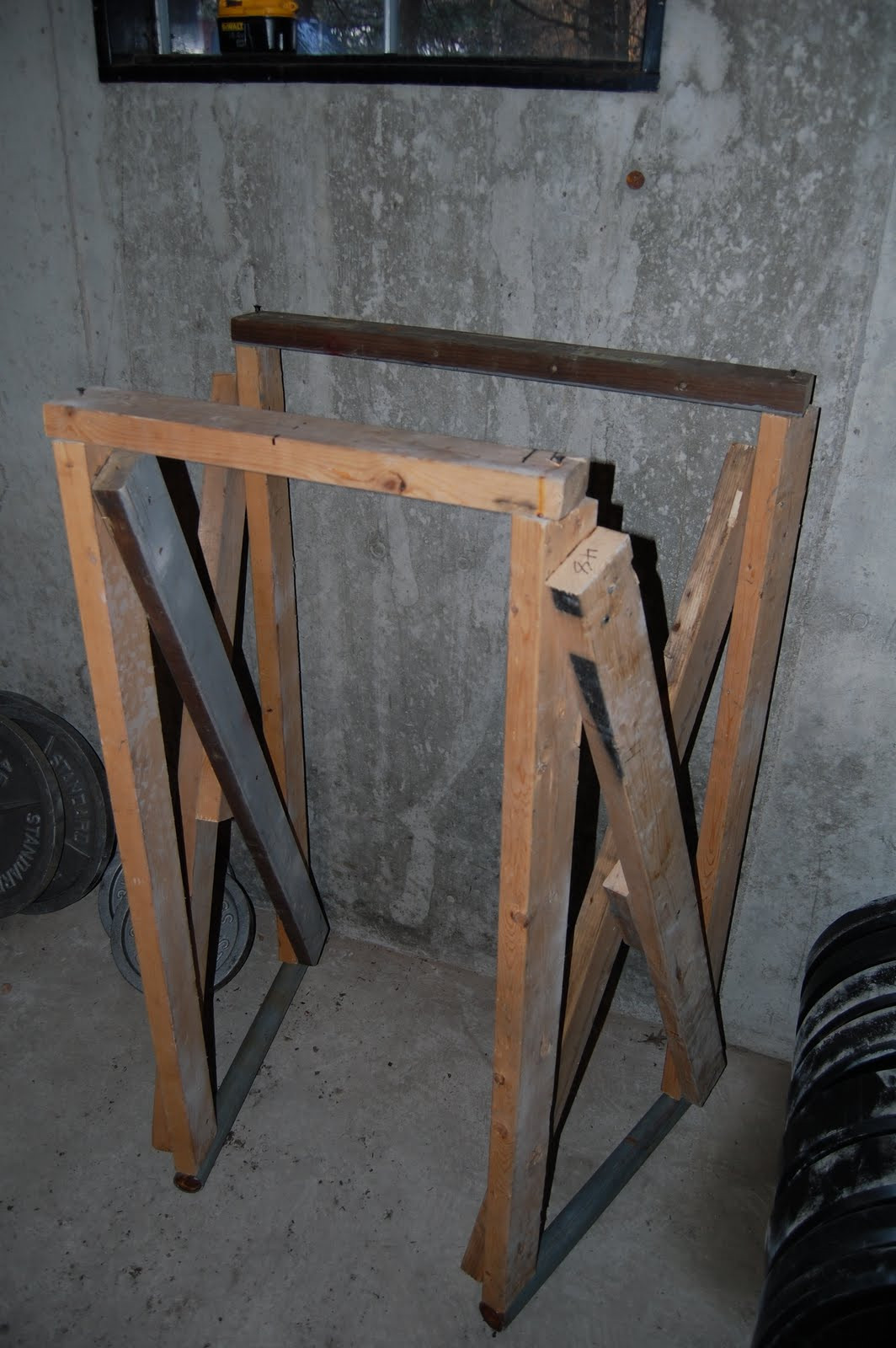 Best ideas about DIY Dip Station . Save or Pin Jonathan s Training Log DIY Homemade Dip Station Now.