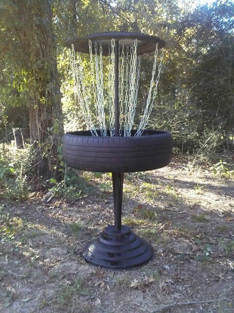 Best ideas about DIY Disc Golf Basket . Save or Pin 17 Best images about Unique Disc Golf Baskets on Pinterest Now.