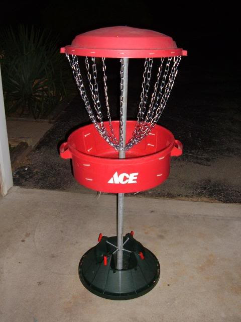 Best ideas about DIY Disc Golf Basket . Save or Pin Just Baskets June 2011 Now.