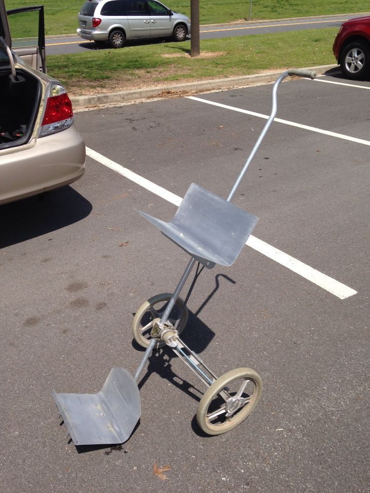Best ideas about DIY Disc Golf Cart . Save or Pin 17 Best images about disc golf on Pinterest Now.