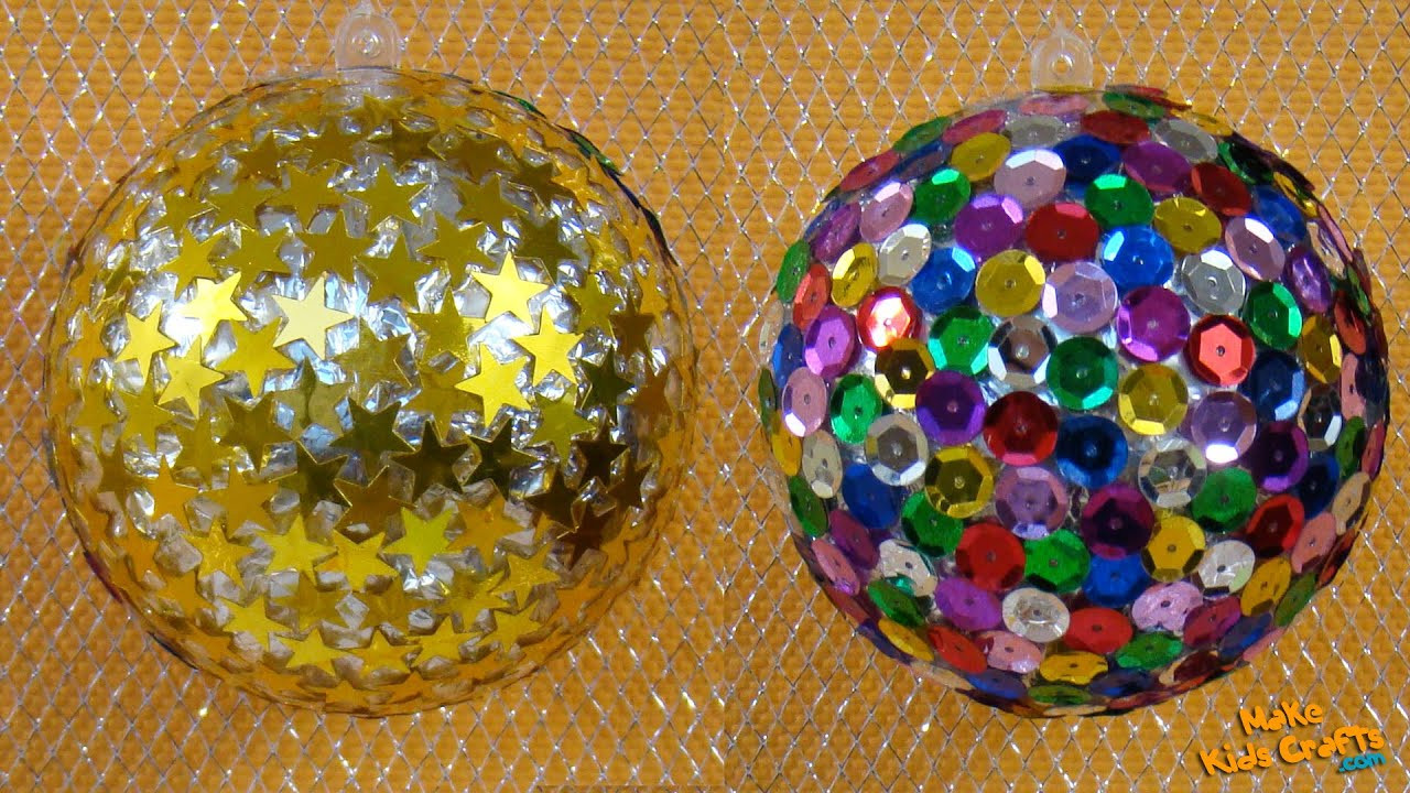 Best ideas about DIY Disco Balls . Save or Pin How to make Disco Ball DIY Now.