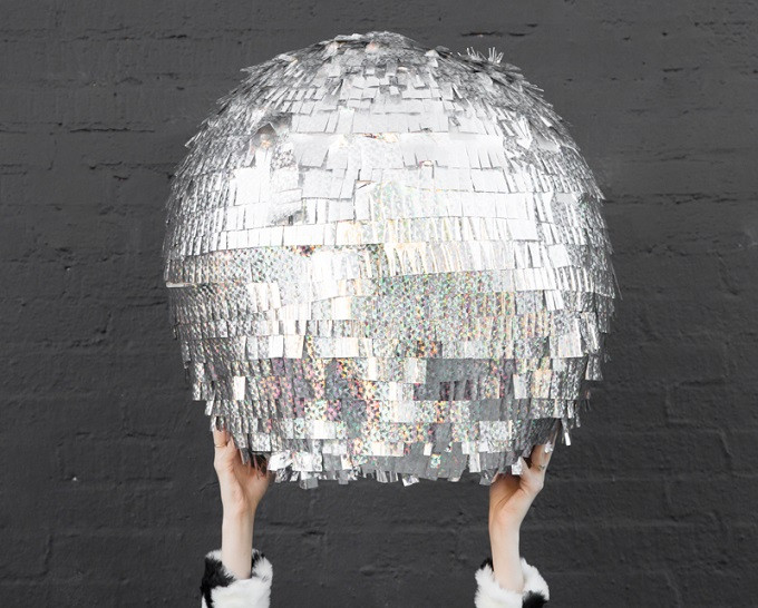 Best ideas about DIY Disco Balls . Save or Pin 30 DIY Disco Ball Crafts To Get The Party Started • Cool Now.
