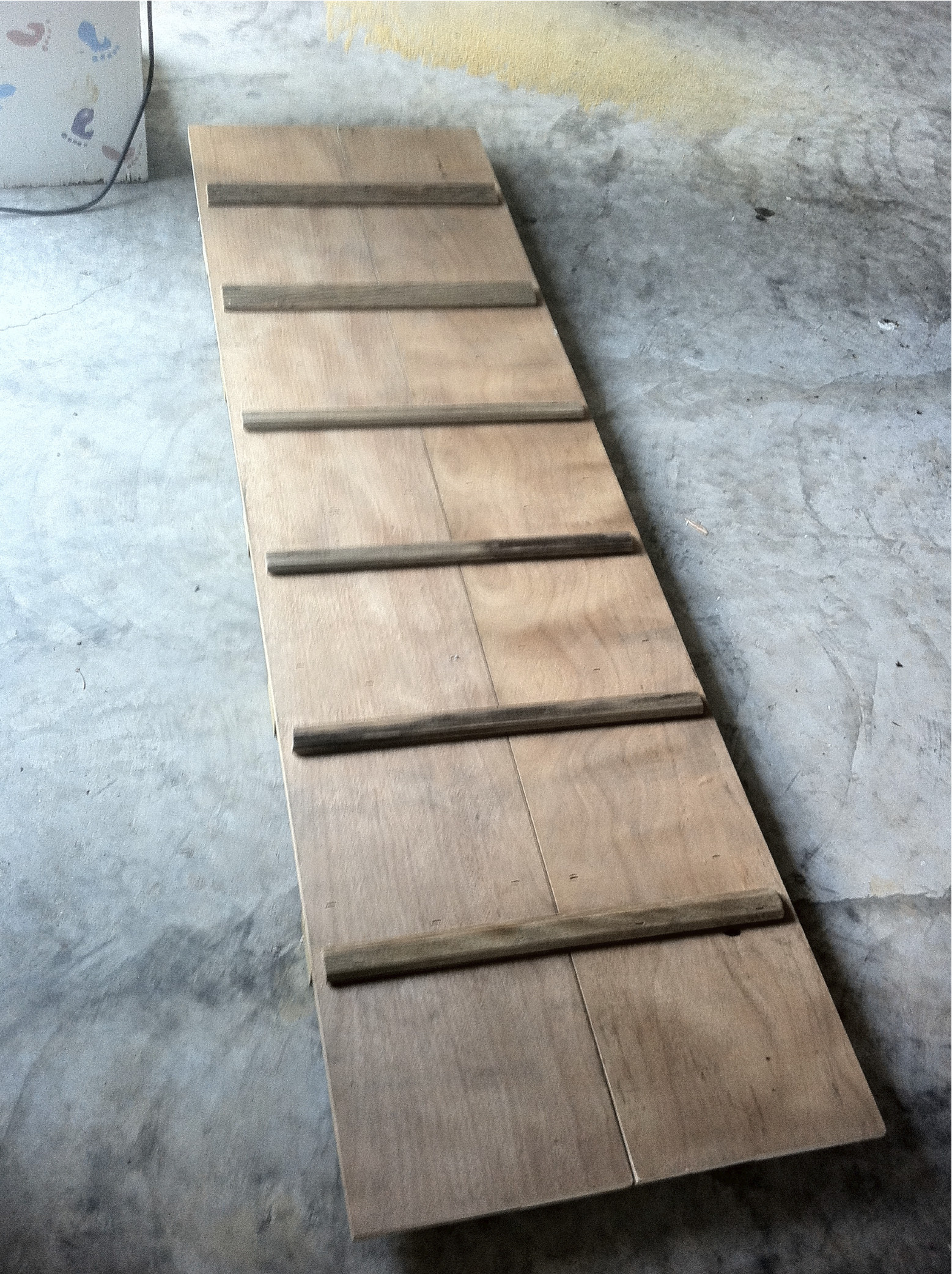 Best ideas about DIY Dog Stairs . Save or Pin DIY Dog Ramp Now.