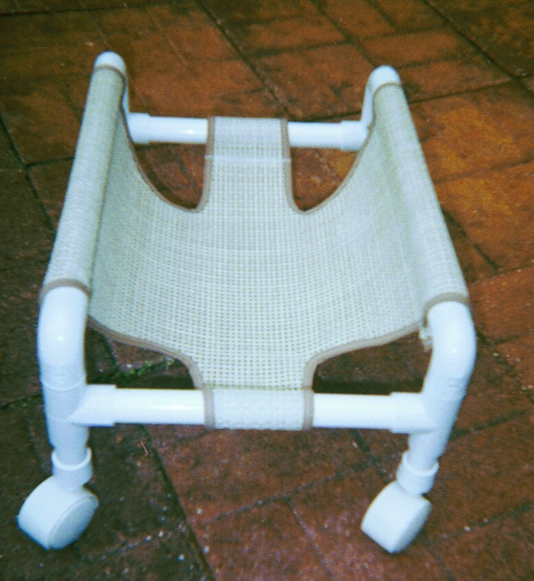 Best ideas about DIY Doggie Wheelchair . Save or Pin DIY Now.