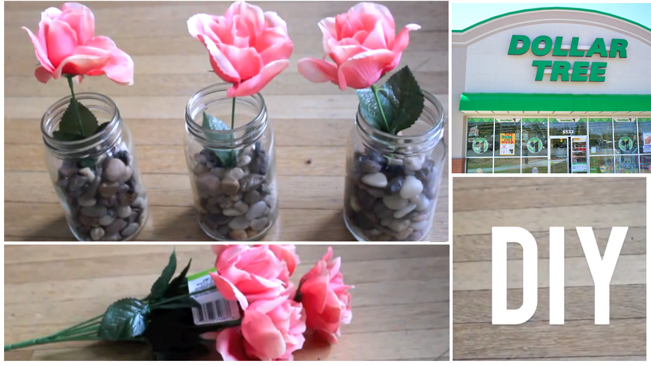 Best ideas about DIY Dollar Tree . Save or Pin DIY Dollar Tree Craft Now.