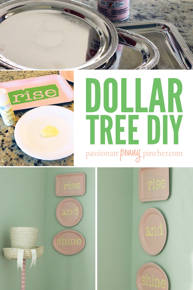 Best ideas about DIY Dollar Tree . Save or Pin Dollar Tree DIY Now.