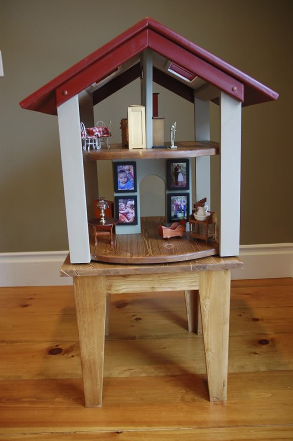 Best ideas about DIY Dollhouse Plans . Save or Pin 12 Darling DIY Dollhouses Now.