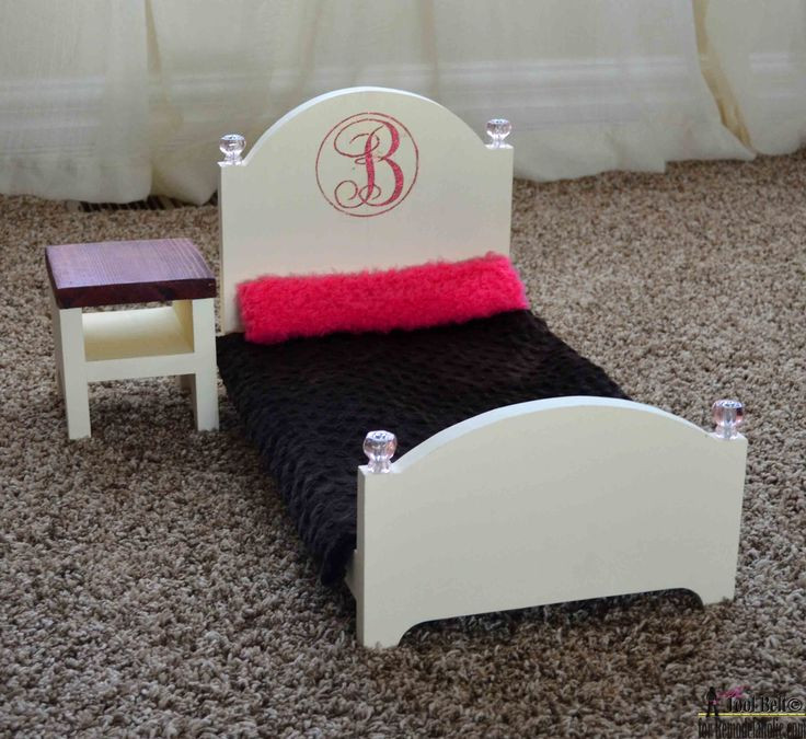 Best ideas about DIY Dolls Furniture . Save or Pin 153 best images about Crafts DIY Dollhouses and Now.