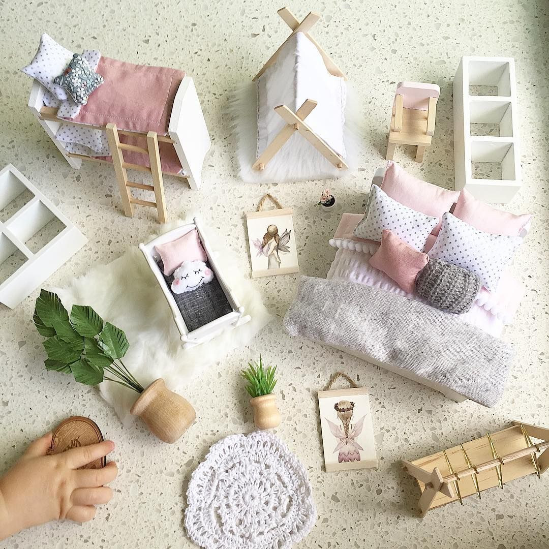 Best ideas about DIY Dolls Furniture . Save or Pin Amazing Woodworking Tools Diy Kids Furniture Now.