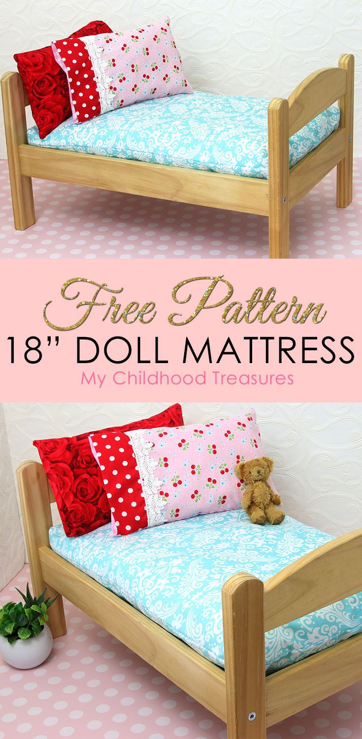 Best ideas about DIY Dolls Furniture . Save or Pin Best 25 Doll beds ideas on Pinterest Now.