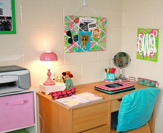 Best ideas about DIY Dorm Decor . Save or Pin 15 Creative DIY Dorm Room Ideas Now.