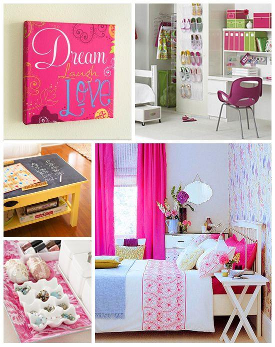 Best ideas about DIY Dorm Decor . Save or Pin Dorm Decor Inspiration Board Now.