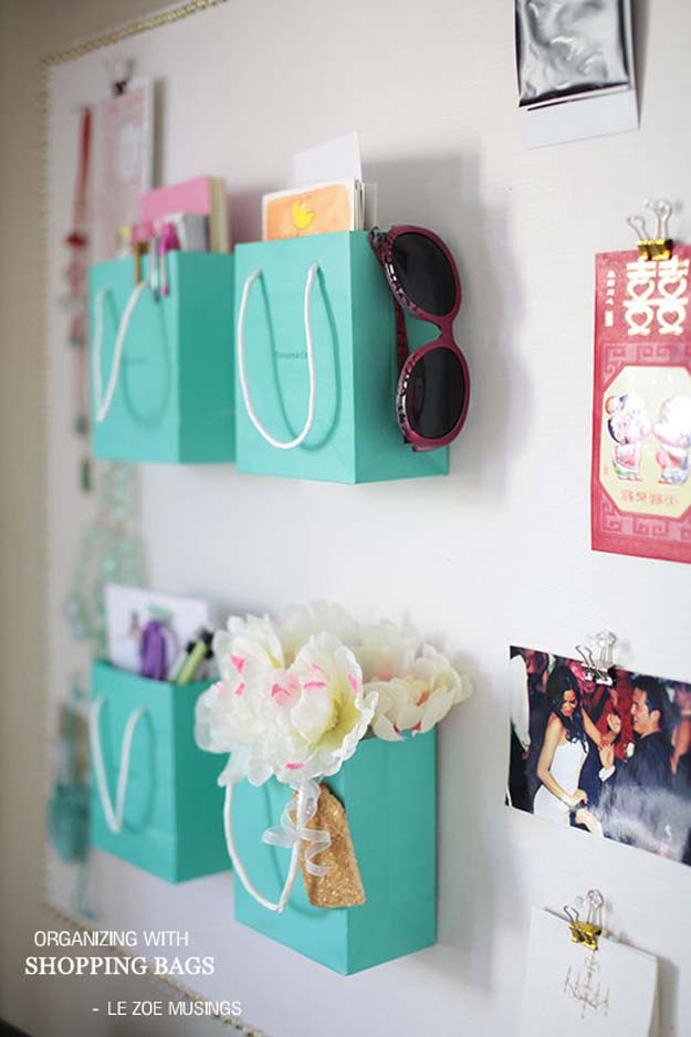 Best ideas about DIY Dorm Decor . Save or Pin 46 Best DIY Dorm Room Decor Ideas DIY Projects for Teens Now.