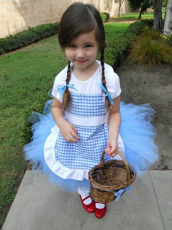 Best ideas about DIY Dorothy Costume No Sew . Save or Pin 25 best ideas about Tutu costumes on Pinterest Now.
