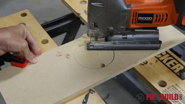Best ideas about DIY Downdraft Table . Save or Pin DIY Downdraft Table Now.