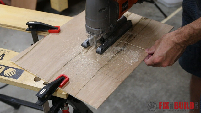 Best ideas about DIY Downdraft Table . Save or Pin How to Build a DIY Downdraft Table Now.