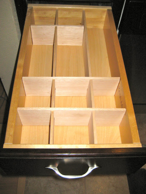 Best ideas about DIY Drawer Dividers . Save or Pin Savvy Housekeeping Organizing The Cheap Make Your Now.