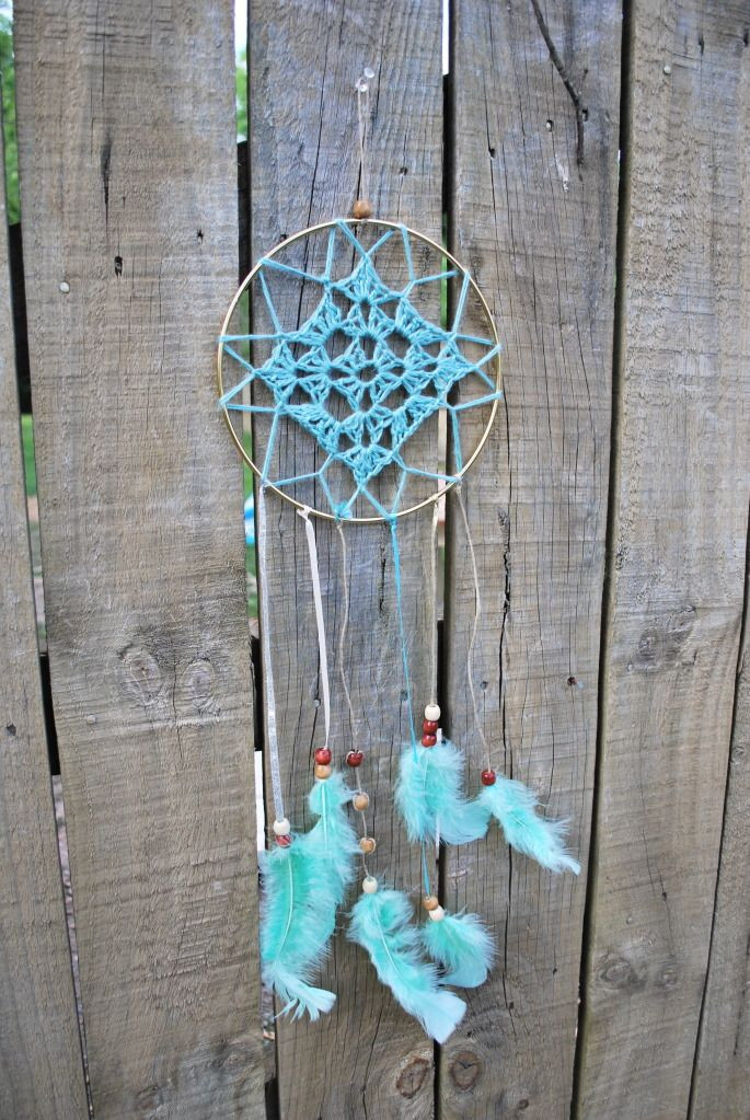 Best ideas about DIY Dream Catchers . Save or Pin 15 Crochet Dream Catcher Ideas Pretty Designs Now.