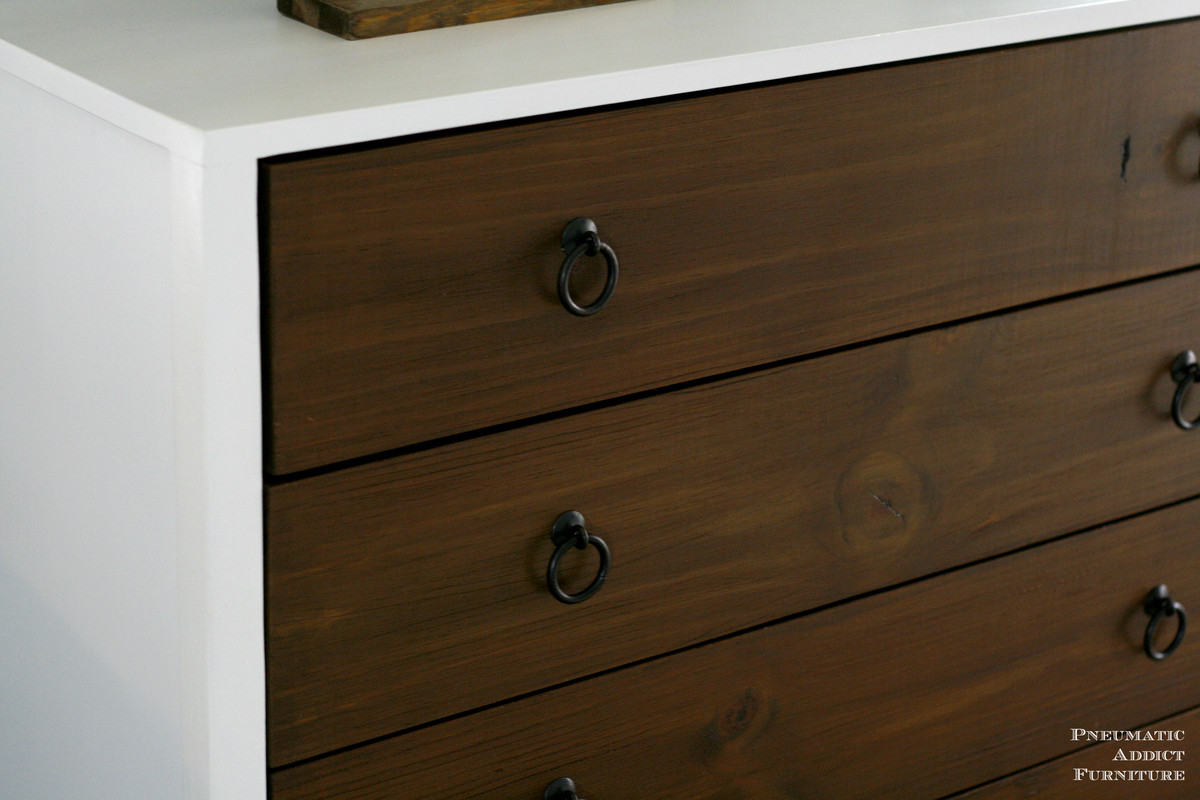 Best ideas about DIY Dresser Plans . Save or Pin Ana White Now.