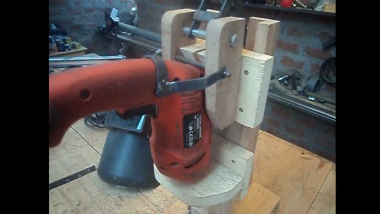 Best ideas about DIY Drill Press . Save or Pin TALADRO VERTICAL CASERO Homemade Drill Press Now.