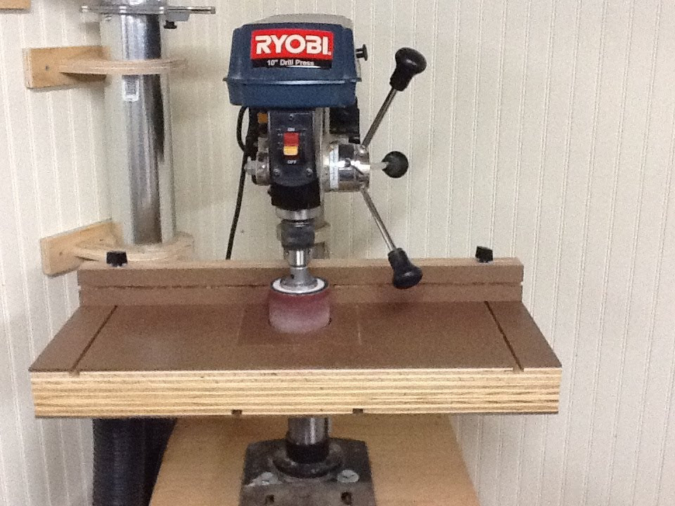 Best ideas about DIY Drill Press Table . Save or Pin Build the Ultimate Drill Press Table Now.