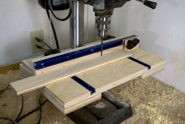 Best ideas about DIY Drill Press Table . Save or Pin The RunnerDuck Drill Press Table step by step instructions Now.