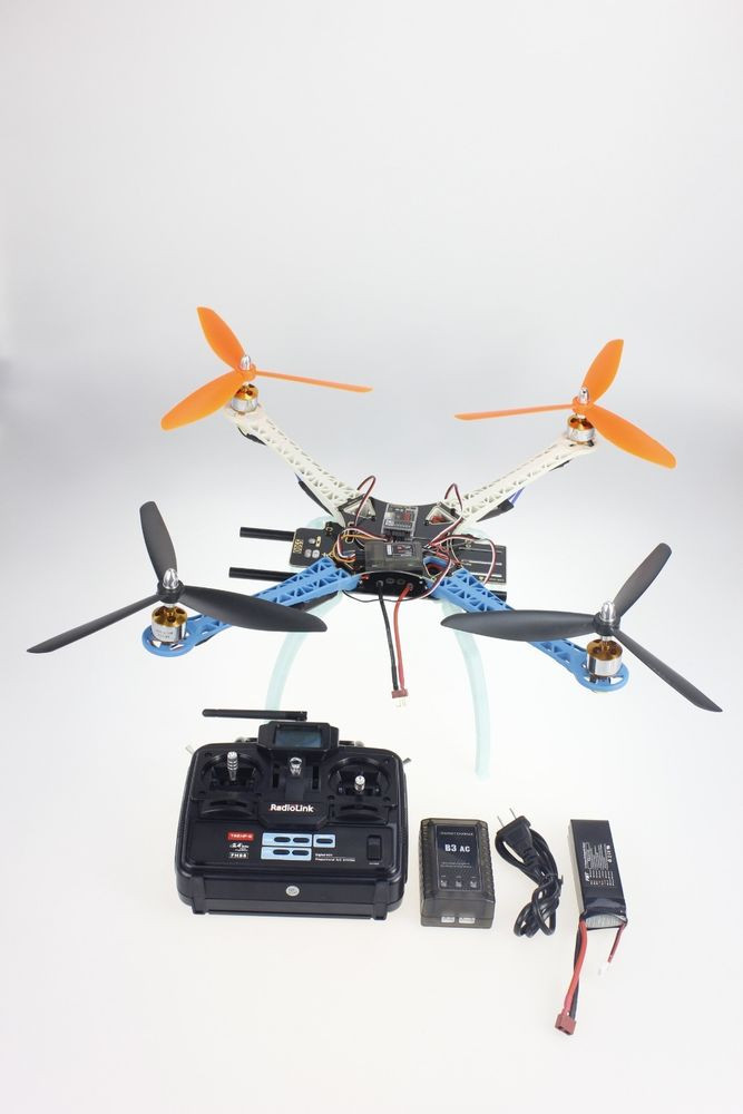 Best ideas about DIY Drone Kit . Save or Pin F A DIY Drone Kit S500 PCB Frame 1045 3 Propeller Now.