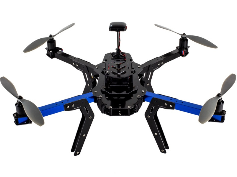 Best ideas about DIY Drone Kit . Save or Pin DIY drones 10 kits to build your own TechRepublic Now.