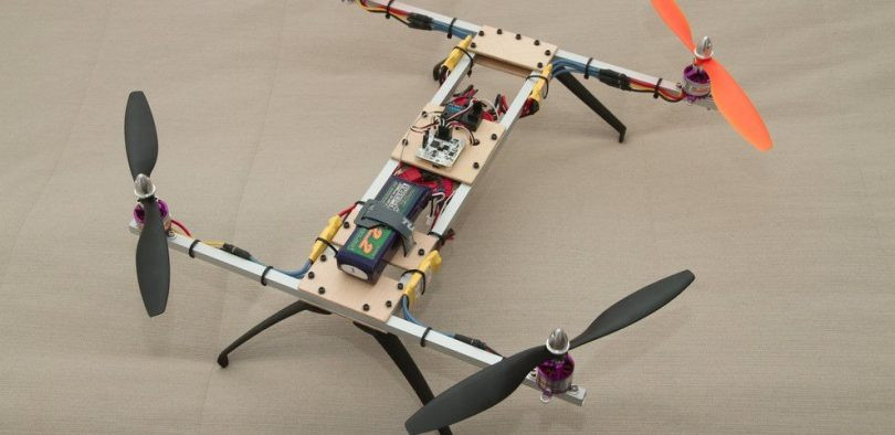 Best ideas about DIY Drone Kit . Save or Pin Arduino Quadcopter DIY Project Now.