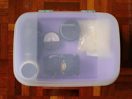 Best ideas about DIY Dry Box . Save or Pin DIY Dry Box How To Make A Dry Box James Woo Now.