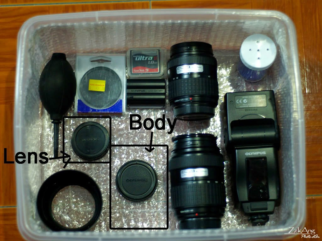 Best ideas about DIY Dry Box . Save or Pin unimaginative me DIY Dry Box for DSLR camera Now.