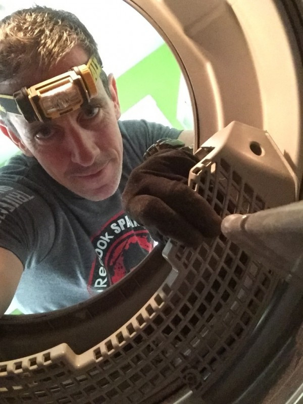 Best ideas about DIY Dryer Vent Cleaning . Save or Pin Are HVAC duct work and dryer vent cleaning DIY or pro jobs Now.
