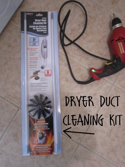 Best ideas about DIY Dryer Vent Cleaning . Save or Pin The last flood & why my laundry room is ting a makeover Now.