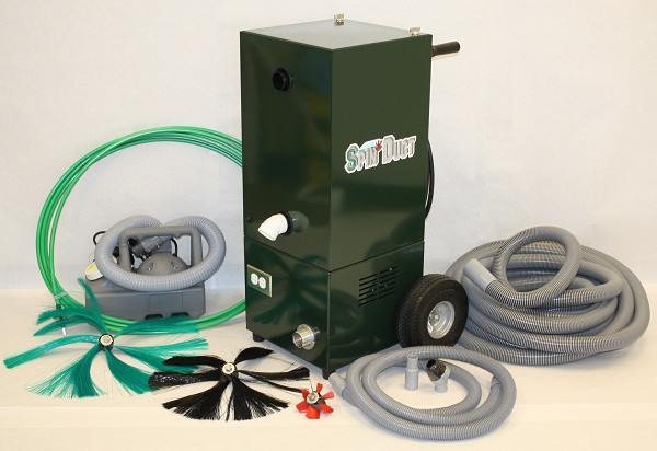 Best ideas about DIY Dryer Vent Cleaning . Save or Pin SpinDuct Professional Air Duct Cleaning System Now.
