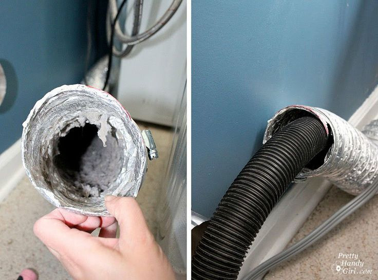 Best ideas about DIY Dryer Vent Cleaning . Save or Pin Top 12 ideas about Washer on Pinterest Now.