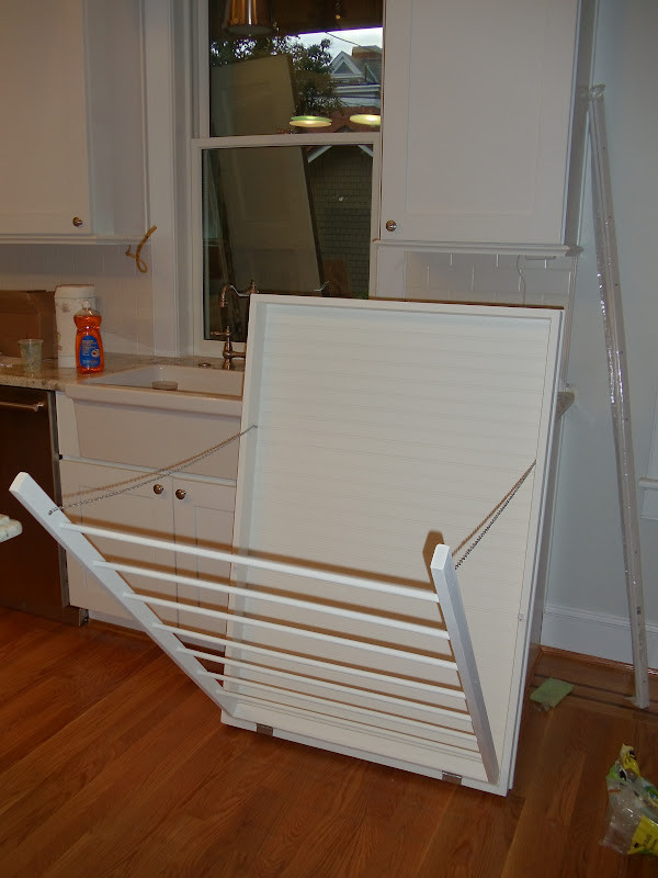 Best ideas about DIY Drying Racks . Save or Pin Worthwhile Domicile DIY Laundry Drying Rack Now.