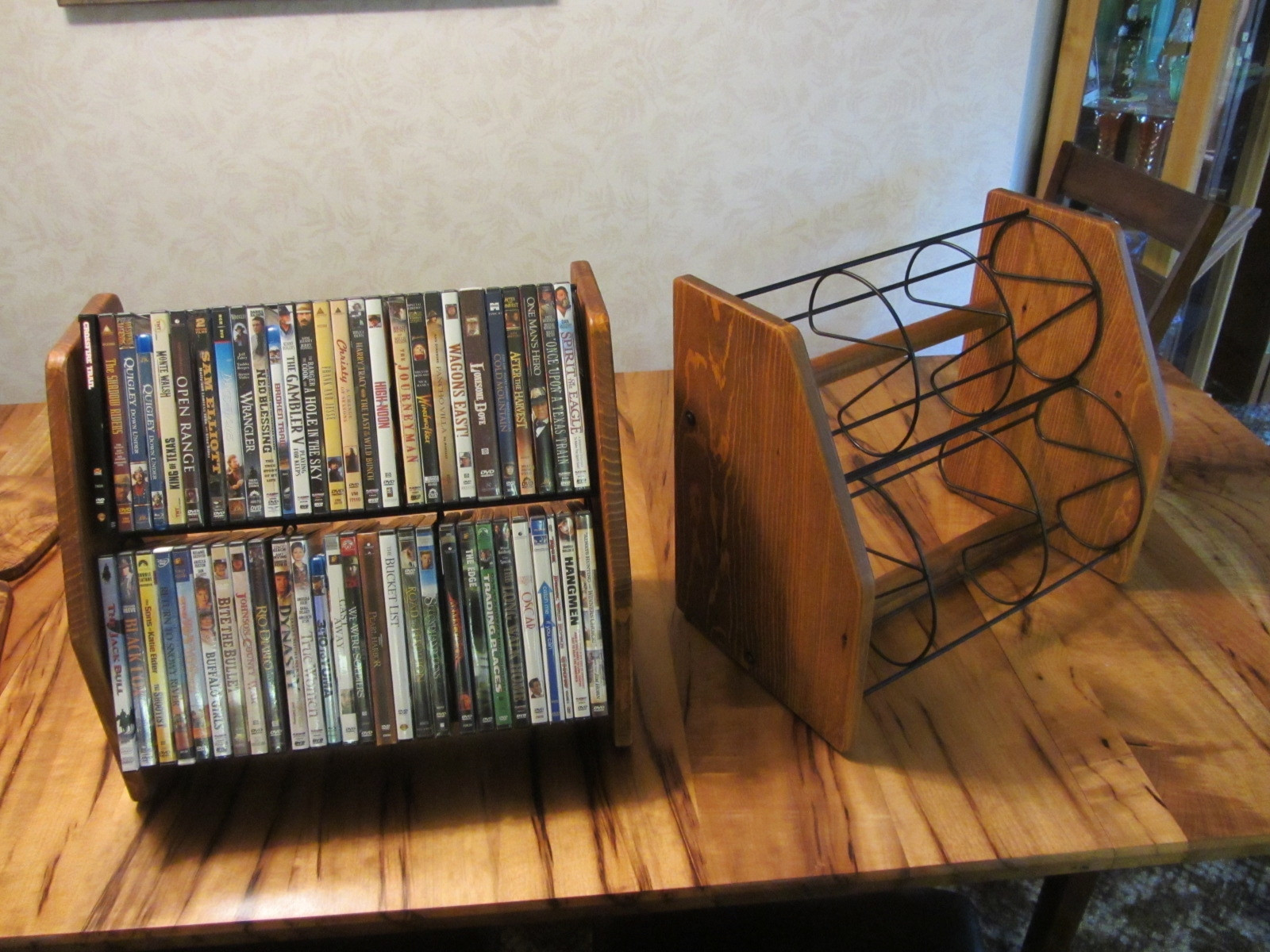 Best ideas about DIY Dvd Rack . Save or Pin Build Dvd Shelves DIY PDF manual hand planer Now.