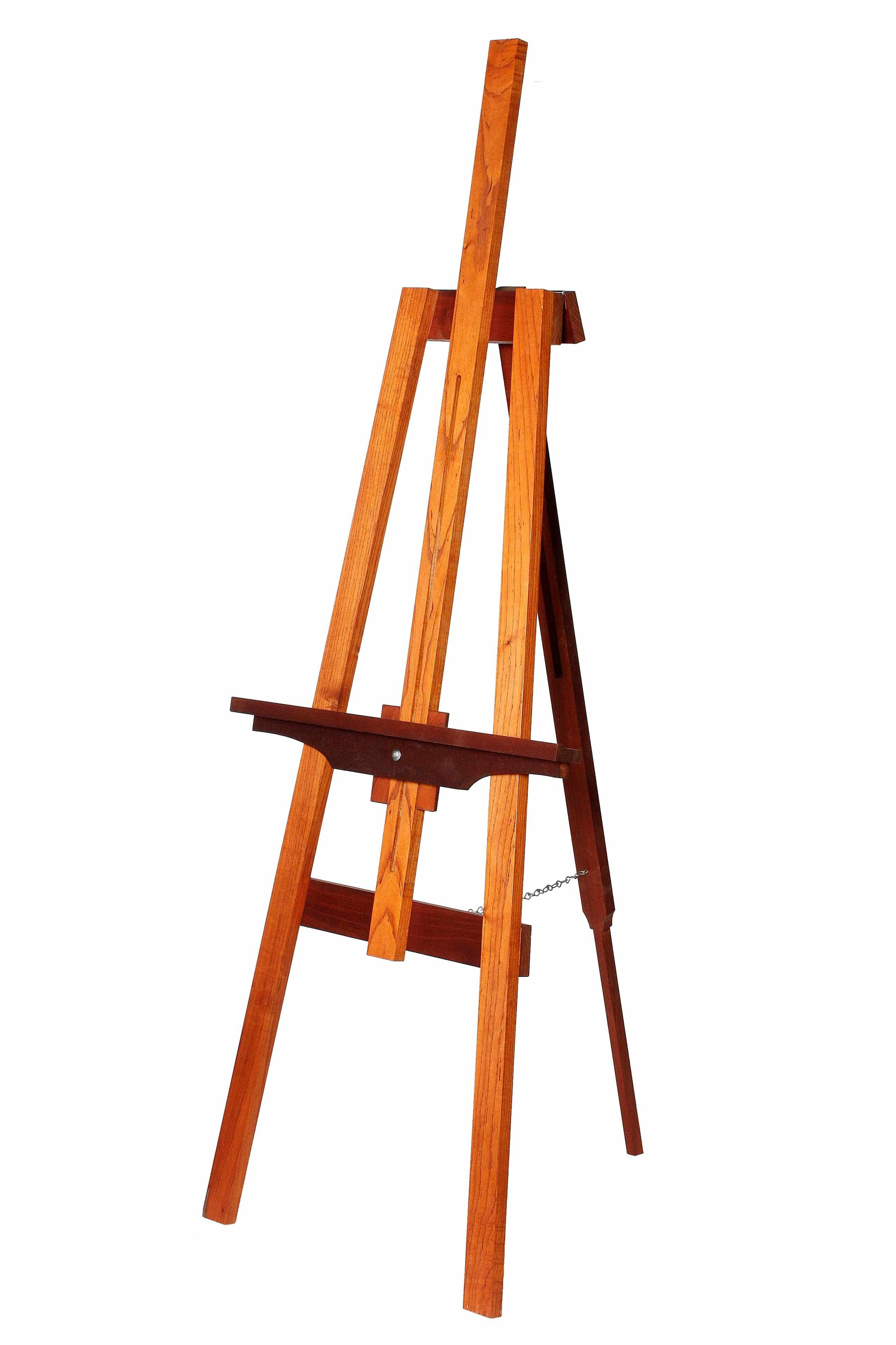 Best ideas about DIY Easel Stand . Save or Pin DIY Easel For my creative girls DIY EASEL Now.