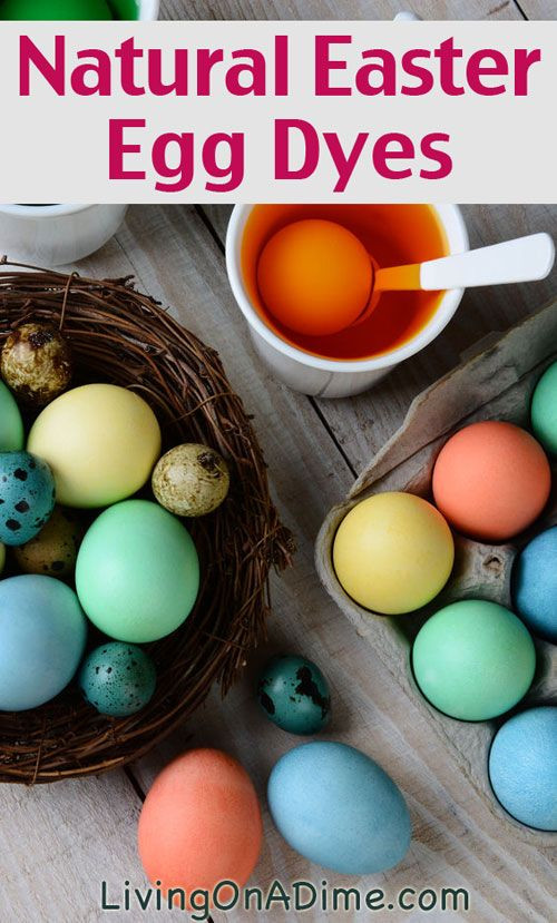 Best ideas about DIY Egg Dye . Save or Pin Homemade Easter Egg Dye Decorating Eggs Natural Dyes Now.