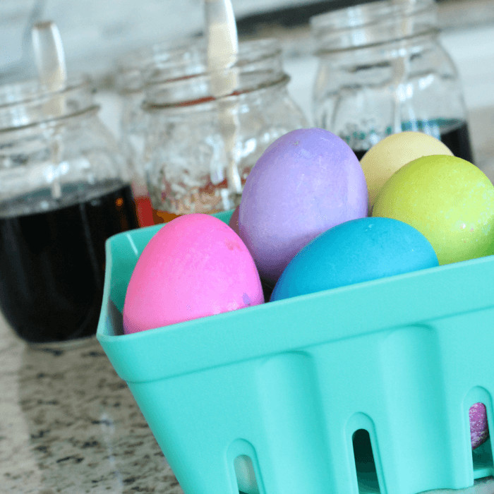 Best ideas about DIY Egg Dye . Save or Pin Homemade Easter Egg Dye Recipe Now.