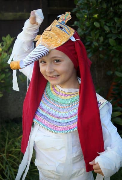 20 Best Ideas Diy Egyptian Costume Best Collections Ever