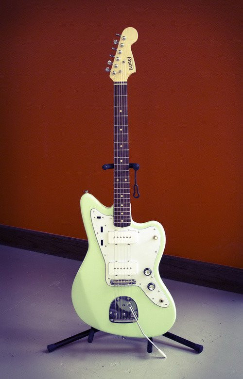 Best ideas about DIY Electric Guitar . Save or Pin DIY Electric Guitar Now.