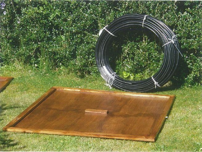 Best ideas about DIY Electric Pool Heater . Save or Pin DIY Solar Pool Heating in Tuscany by Filpumps Now.