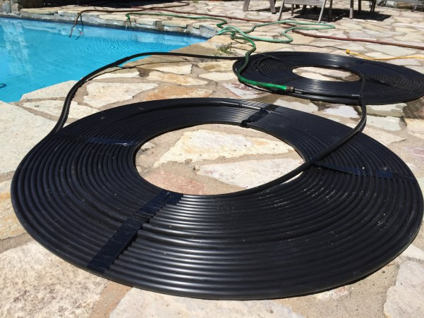 Best ideas about DIY Electric Pool Heater . Save or Pin 10 DIY Solar Pool Heaters An Efficient Way to Heat Your Now.